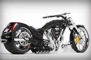 Cadillac Motorcycles Cadillac Biker Build Bike Motor 2011 Lights