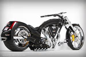 Cadillac Motorcycle Cadillac Biker Build Bike Motor 2011 Lights