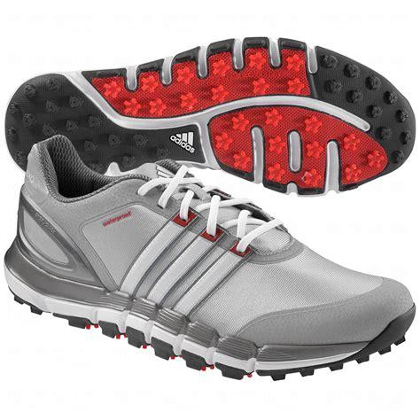 adidas sport golf shoes adidas mens 360 gripmore sport spikeless golf shoes