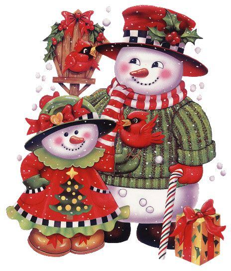 imagenes de navidad brillantes animadas zoom dise 209 o y fotografia snowmans mu 241 ecos de nieve