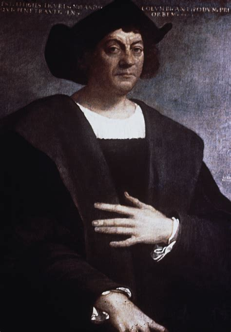 biography the christopher columbus i have come to believe that this is a mi by christopher