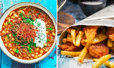 Around The World 20 20 mouthwatering comfort food from around the world