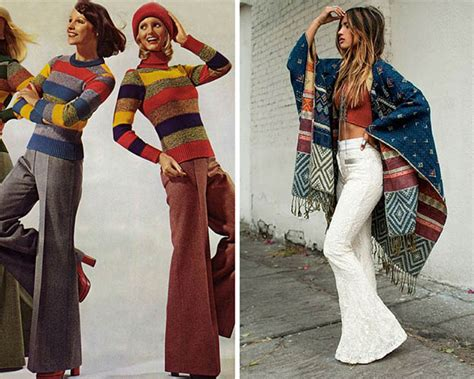 70 s fashion then and now fashion the 70s fashion trends
