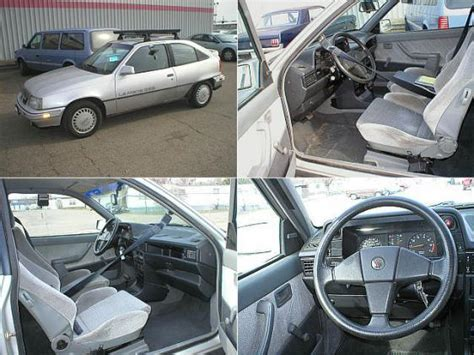 how to sell used cars 1989 pontiac lemans parking system jesses420 1989 pontiac lemans specs photos modification info at cardomain