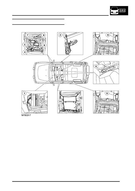 Land Rover Workshop Manuals > Discovery II > SEATS