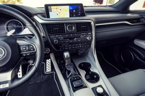2020 Lexus Rx 350 Vs 2019 by 2019 Lexus Rx 350 Review F Sport Package 2020 2021