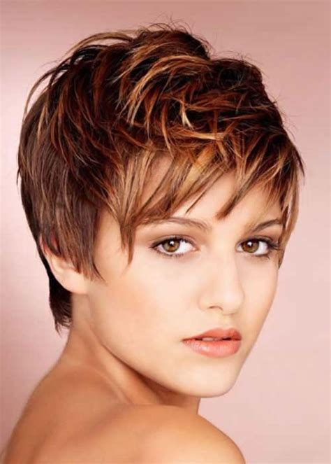 short hairstyle 2018 page 6 of 20 fashion and women layered haircuts for short hair 2018 hair colors for