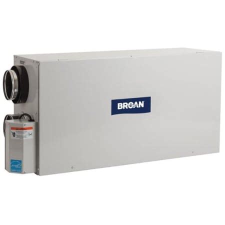 104 3 the fan text line broan hrvh100s n a 104 cfm heat recovery ventilator with