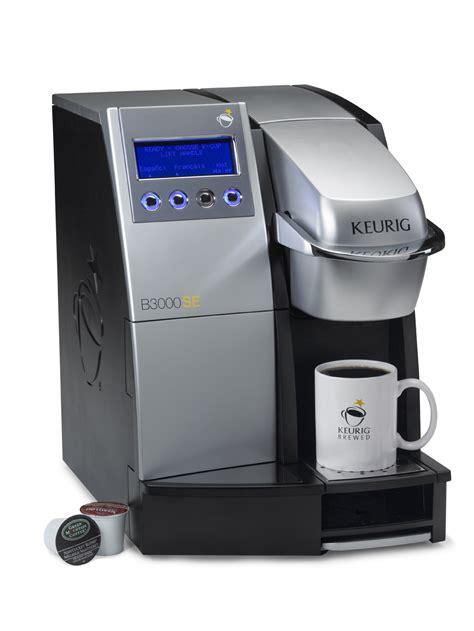 Keurig Coffee Maker keurig b3000se coffee brewer keurig coffee brewer
