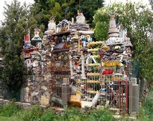 10 amazing recycled houses flavorwire