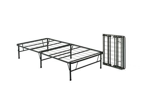 simple twin bed frame pragma bed simple base bi fold bed frame twin twin ebay