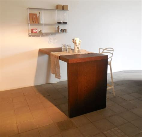 tavoli modulnova cucina modulnova piano snack penisola tavolo rovere