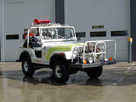 jeep brush truck cj company brush truck for sale quadratec jeep forum
