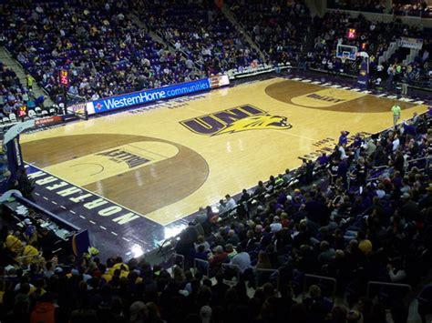 UNI ready to make new highlights in NCAA basketball ... Jayhawks