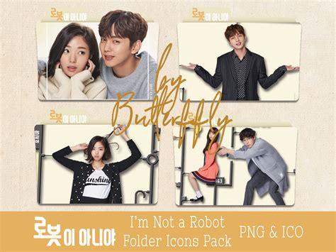 film korea im not robot srtakonzen s deviantart favourites