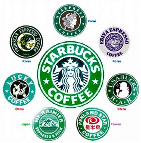 tutorial logo starbucks starbucks cambia logo tutorials photoshop web design