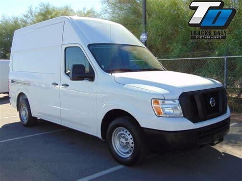 old car repair manuals 2012 nissan nv2500 parental controls cargo van for sale in apache junction arizona