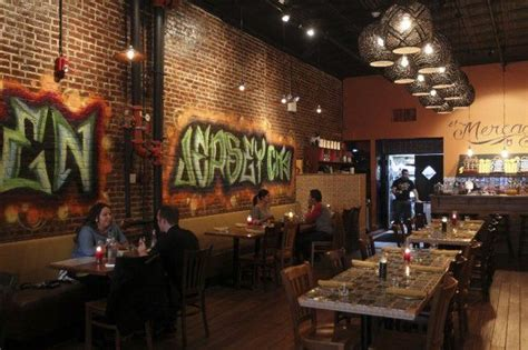 Orale Mexican Kitchen Jersey City by Another Jersey City Restaurant Orale Mexican Kitchen