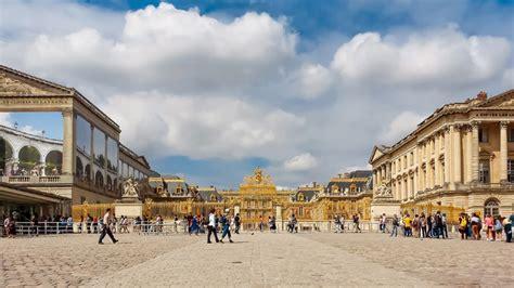 versailles ingresso reggia di versailles parigi