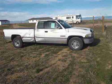 blue book value used cars 1994 dodge ram 3500 electronic toll collection service manual used 1995 dodge ram pickup buy used 1995 dodge ram 1500 laramie slt 5 9l v8