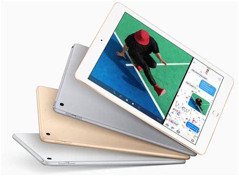 apple new ipad 2017 apple ipad 9 7 2017 specificații preț și