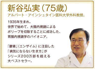 The Miracle Of Enzym Dr Hiromi Shinya Diskon jawab