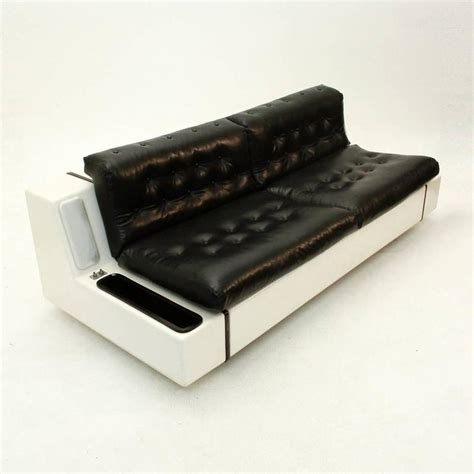 1960s sofa bed mid century italian sofa bed 1960s at 1stdibs