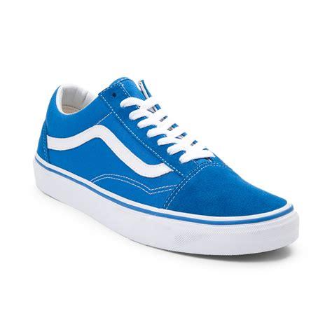 Vans Authentic Primary Mono Imperal Blue vans shoes blue 28 images vans shoes blue 28 images vans multi pop authentic vans era shoes