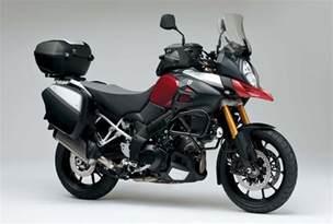 2014 Suzuki Dl650 V Strom 2014 Suzuki V Strom 1000 Details Emerge Asphalt Rubber