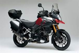 Suzuki 2014 V Strom 1000 2014 Suzuki V Strom 1000 Details Emerge Asphalt Rubber