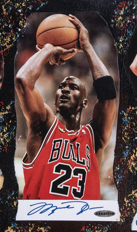 lot detail  nba legends  basketball