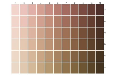 minecraft skin color sixty six shades of skin tapping the multicultural
