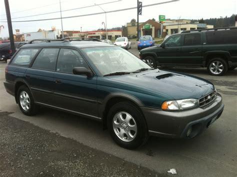 1998 subaru outback 1998 subaru legacy outback for sale awd auto sales