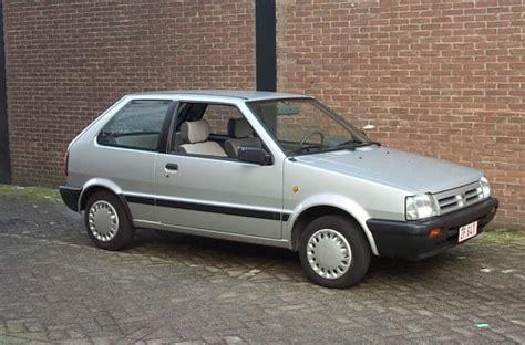 nissan micra lx nissan micra lx aut 1989 18 808km prachtige klassieke auto