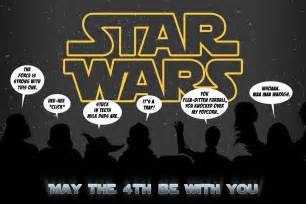 the silicon graybeard happy star wars day