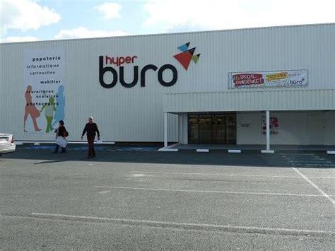 Franchise Hyperburo Fournitures De Bureau Mobilier Et Hyper Bureau