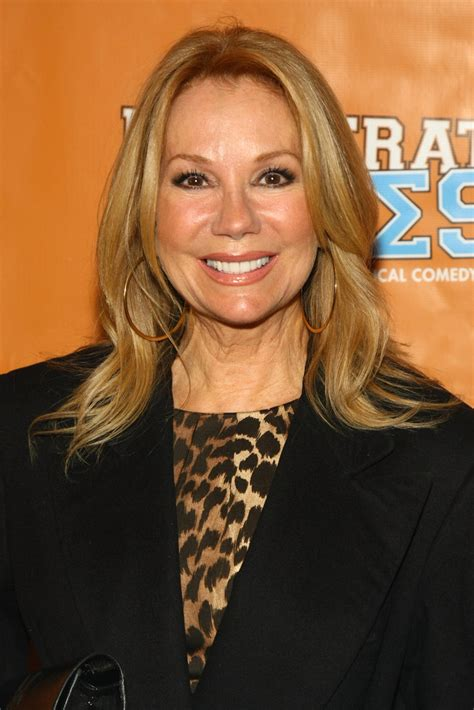 kathy gifford hairstyles kathie lee gifford s blonde layers haute hairstyles for
