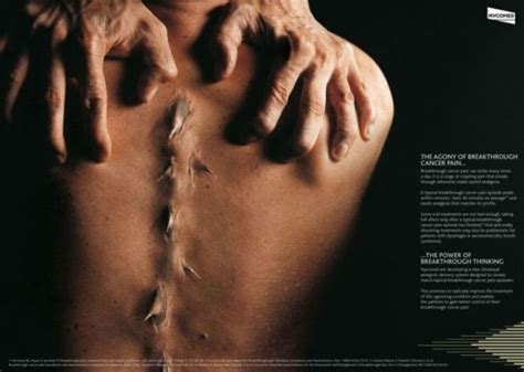 Commericals The The Bad The Freakish by Shocking And Scary Ads 34 Pics Izismile
