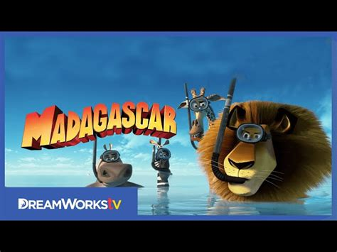 Vcd Original Wanted Madagascar 3 Europes Most Wanted Official Trailer 2