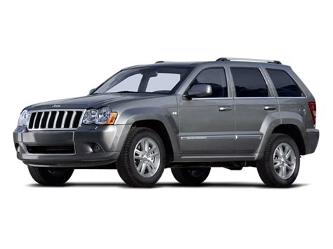 2008 Jeep Grand Laredo 2008 Jeep Grand Laredo Snelling Auto Plaza