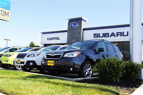 Used Subaru Dealerships Near Me by Subaru Dealers Near Me Autos Post