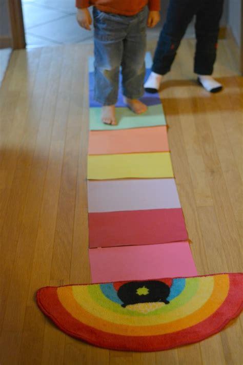theme for language art show 2015 language activities for preschoolers rainbow climb