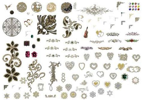jewelry template avaxhome