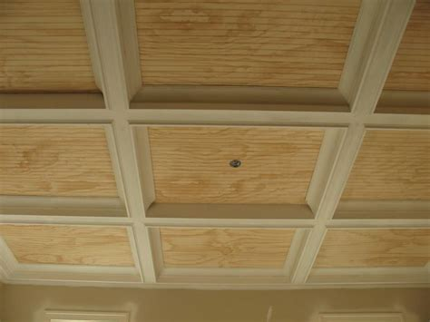 renovation detail beadboard wainscoting ceiling idea with beadboard panels to provide easy access