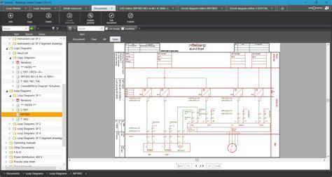 100 loop wiring diagram instrumentation pdf