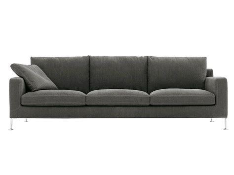 b b italia harry sofa harry upholstered sofa by b b italia design antonio citterio