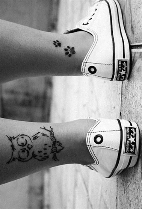 cortana give me a good ideas for tattoos 17 best ideas about cat paw tattoos on pinterest dog