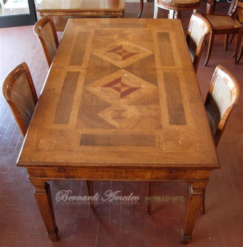 tavolo noce nazionale tavoli in noce allungabili 8 tavoli