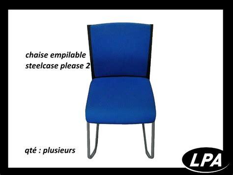 chaise steelcase chaise steelcase 2 chaise mobilier de bureau lpa