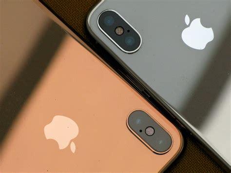 iphone xs max vs iphone x 224 quel point l appareil photo est il meilleur cnet